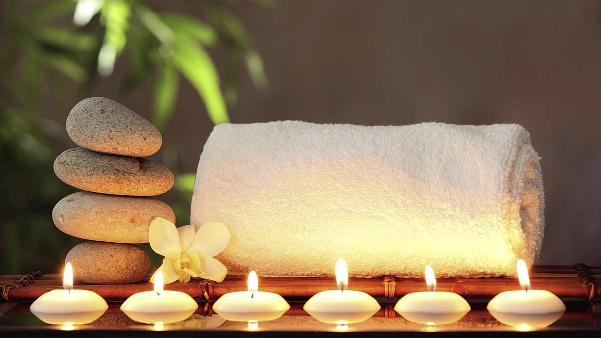 What benefits can we enjoy due to massage?