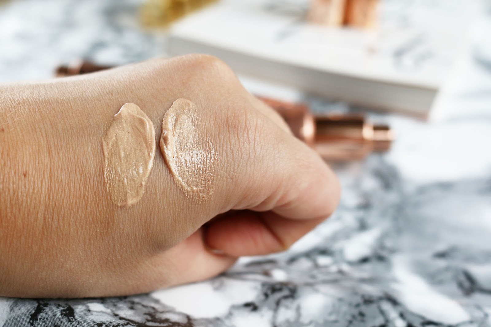 Which highlighter should you choose? Stick, powder or liquid?