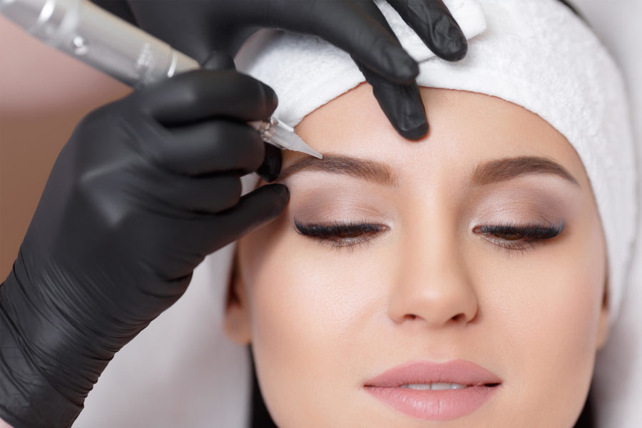 The don'ts of eyebrow styling