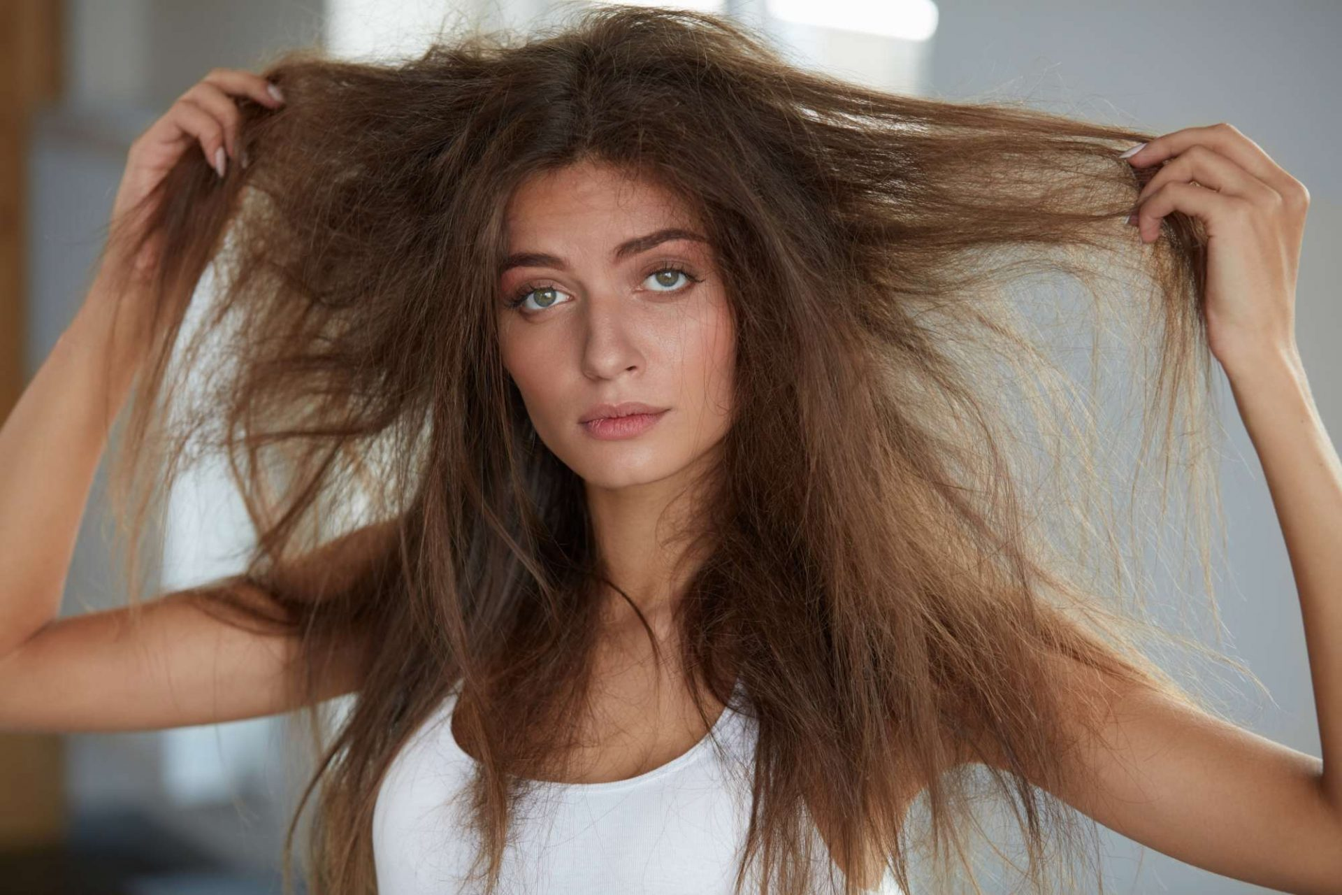 Frizzy Hair? Never Again! Tried-and-Trusted Anti-Frizz Tricks!